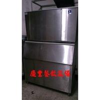 【慶豐餐飲設備】(二手美國1400磅Manitowo製冰機)