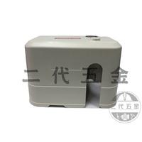 『二代五金』木川KQ200、KQ400 原廠專用馬達蓋 防雨罩