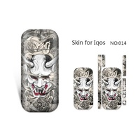 Fashion IQOS sticker Pattern sticker skin for iqos 3M Adhesive printing label
