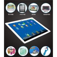 平板電腦10.1寸 遊戲安卓6.0 藍牙 GPS 3G通話 WIFI 32G