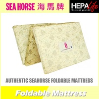 Seahorse Foldable Mattress Same day or next day delivery!!!