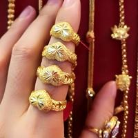 แหวนทองแท้ 96.5% น้ำหนักทอง 1 สลึง ราคา 5,700 บาท