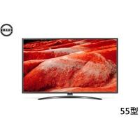 LG 樂金 液晶電視 55型 4K UHD 智慧聯網 55UM7600PWA