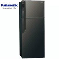 【夏日有禮賞】Panasonic 國際 NR-B489GV-K 冰箱 星空黑 485L ECONAVI系列 新1級能源效率
