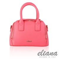eliana-Natasha 系列兩用式波士頓包(甜美粉) EN130S01PK