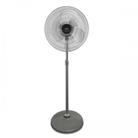EuropAce Twin Turbo Power Oscillating Stand Fan EPF7188