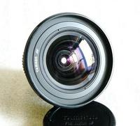 【悠悠山河】Nikon口--近新品TAMRON AF 19-35mm f3.5-4.5 全幅超廣角 77mm大口徑