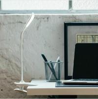 USERWATS_充電式LED夾燈-純粹白