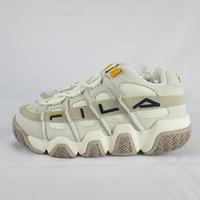 【iSport代購】FILA 正韓 BARRICADEXT 97 復古籃球鞋 FS1HTB1264XGRA 女 卡其