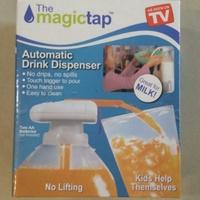 飲料自動給水器