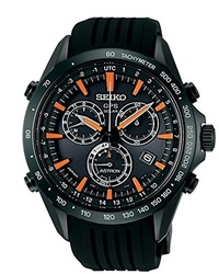 (Seiko Watches) Seiko Mens ASTRON GPS Solar Chronograph, SSE017 by Seiko Watches-SSE017