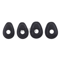 Turn Signal Indicator Adapter Spacers for Yamaha MT-25 MT-07/09/10 2014-2018
