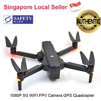 SJRC F11 Z5 S70W Global Daul-GPS Drone 5G WIFI FPV  Follow Me  Flying 25 mins 2K Camera