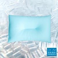 Dr.Air透氣專家 3D透氣涼感 可水洗 中空管透氣枕頭 日本最受歡迎材質