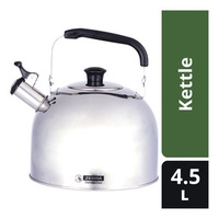 Zebra Stainless Steel Kettle