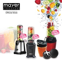 🍉🍋🍏Mayer Personal Blender MMPB600 / Power Blender MMPB1078 / Nutri Blender MMNB1000🍎🍌🥝