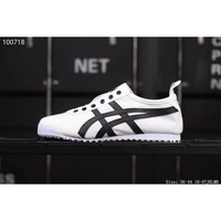 Asics OnitsukaTiger original comfortable men's shoes women's shoes casual shoes