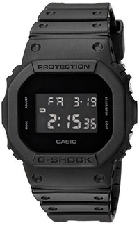 (Casio (Casio import)) Casio CASIO G-SHOCK G shock G shock Solid Colors DW-5600BB-1 Solid Colors...