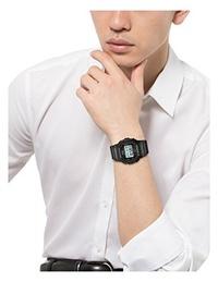 (Casio) [Casio] CASIO watch G-SHOCK G shock STANDARD BASIC FIRST TYPE DW-5600E-1 Men s-