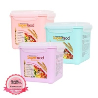 Kinohimitsu Superfood Refill Pack 500g with Container