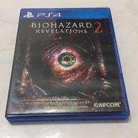 PS4 惡靈古堡啟示2