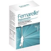 以色列原裝 藍色Femarelle 56顆   更年期