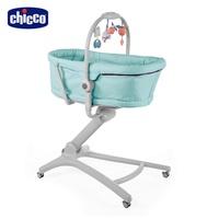 chicco-Baby Hug多功能成長安撫嬰兒床(多色可選)