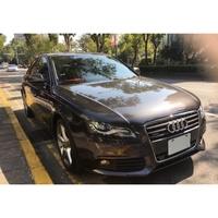 自售奧迪Audi A4 稀有深灰/渦輪四驅 新車價223萬 現在只要68萬