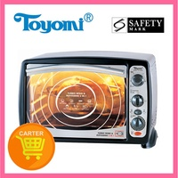 Toyomi TO-1919RC Convection Oven 19.0L - 1 Year Warranty