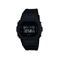 [Casio] CASIO watch G-SHOCK G shock Solid Colores Solid Colors [Limited] DW-5600BB-1JF Men s