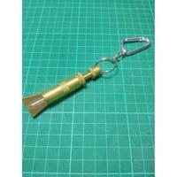 TIG氬焊機、氬焊槍用鎢棒定位器(適用於2.4mm以下鎢棒)