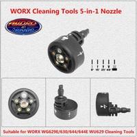 WORX Hydroshot 5-In-1 Nozzle