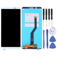 LCD +Touch Screen for Vivo Y79 / V7 Plus(White) - intl