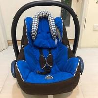 Maxi-Cosi 提籃汽車安全座椅 二手