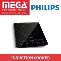 PHILIPS HD4911 INDUCTION COOKER / LOCAL WARRANTY