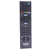 Replacement TV Remote Control for SONY RM-GD022 RM-GD023 RM-GD026 RM-GD027 RM-GD028  RM-GD029 RM-GD0