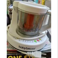 二手baby brezza副食品調理機