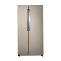 Samsung RS-62K61077P/SS620L Side by Side Fridge