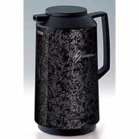 TIGER PXM-1000 Thermal Flask (Textured Black)