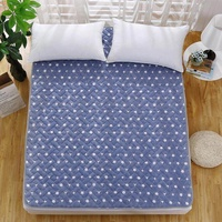 100*200cm Can Be Washed Foldable Cotton Mattress CLJ111107