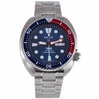 Seiko Prospex SRPA21J1 Padi Automatic Diver's Watch(Silver)
