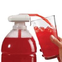 Magic tap 魔術自動飲水器 自動給水器 吸水器 自動吸管 虹吸 吸管 裝上變飲水機 飲料水龍頭【C6041】