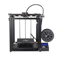 創想3D打印機 桌面極DIY 新款高精度ender-5  220*220*300MM