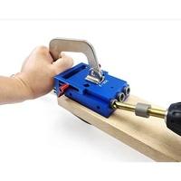 木工 斜孔器 打孔器 斜孔 定位器 斜孔導向定位器 開孔器 斜孔打孔器