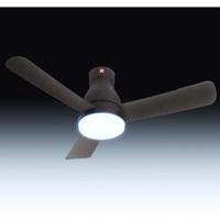 KDK U48FP Remote Controlled Ceiling Fan DC Motor 120cm w/ Remote Control [U48FP]