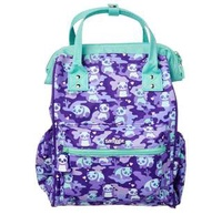 BNWT Smiggle Backpack/Smiggle Now You See Me Dimi Backpack