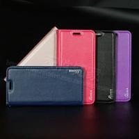 【吸合皮套】ASUS ZenFone Live L1 ZA550KL 5.5吋 X00RD 磁吸側掀保護套/手機套/保護殼-ZW