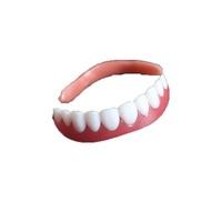 TOP ข้อเสนอ Perfect SMILE ด้านบนวีเนียร์ Comfort Flex ฟันปลอม Whitening วางฟันปลอม
