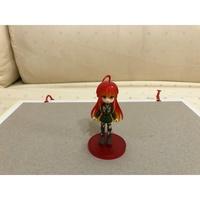 美少女盒玩系列灼眼的夏娜KONAMI科拿米少女制服 公仔