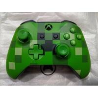 Xbox One S Minecraft 我的世界 特別版手把